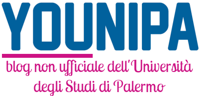 Younipa – Università e Città – Unipa logo