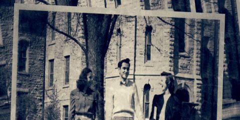 Università vintage