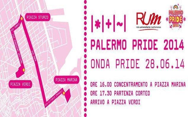 RUM - Palermo Pride