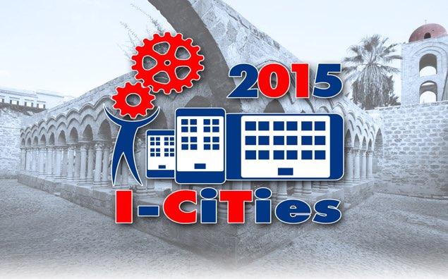 2015 - iCities