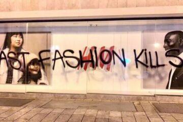 fast fashion kill