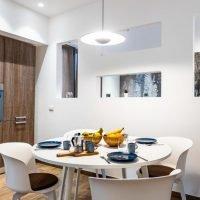 Palazzo Quaroni esclusivo appartamento arredato