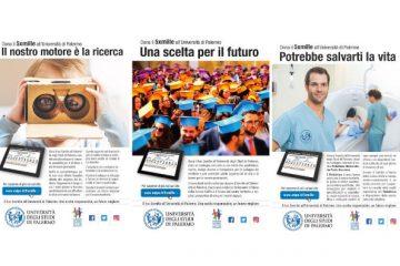 Nuova campagna per il 5 per mille a Unipa