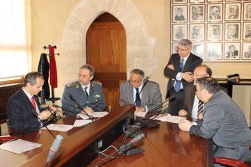 Accordo Unipa GdF