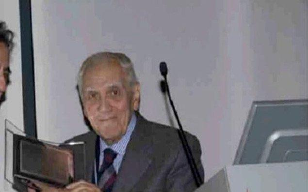 Alberto Jannì