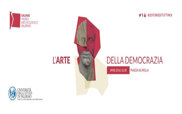Arte della democrazia
