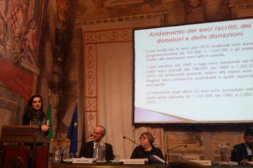 L'Avis compie 90 anni, lo studio condotto anche da sociologi dell'Università di Palermo