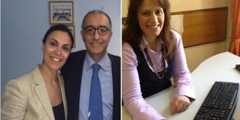 Balistreri Carmela Rita Giovanni Ruvolo e Linda Pisano