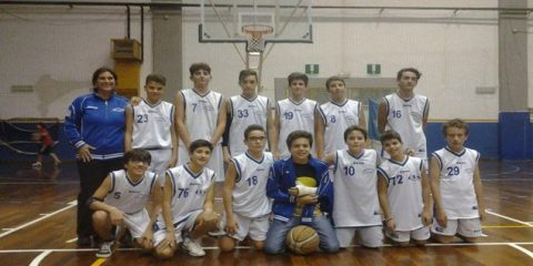 BasketCusPalermo