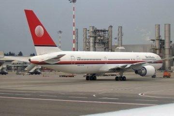 Boeing 767 Meridiana