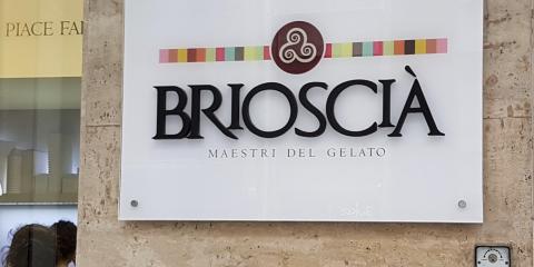 Brioscià