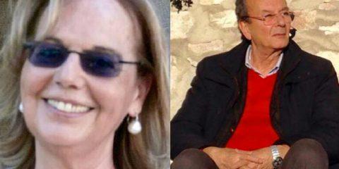 Rosa Maria Buccellato e Alberto Sposito