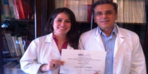 Calagna Perino - Premio SEGI 2014