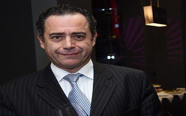 Carlos Cherniak