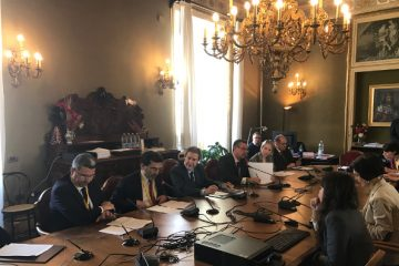 Commissione Antimafia Ars