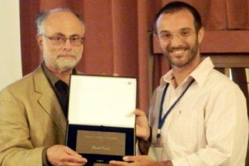 Premio a Davide Corona
