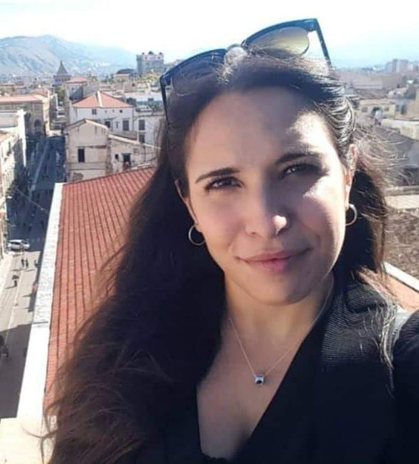 Cristina Riggio