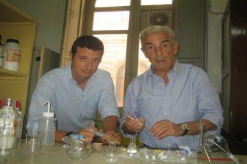 Cupane e Levantino