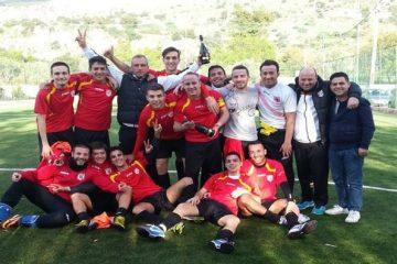 Cus Palermo promosso in C2