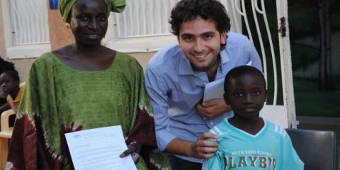 """Premio di Laurea """"don Gennarino Somma"""", un impegno lunga una vita"""