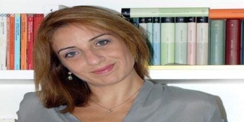 Daniela Tononi