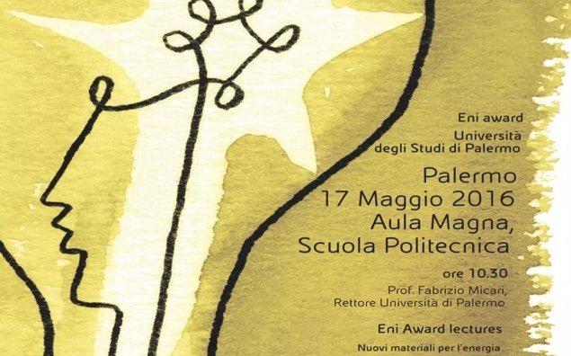 Eni Award