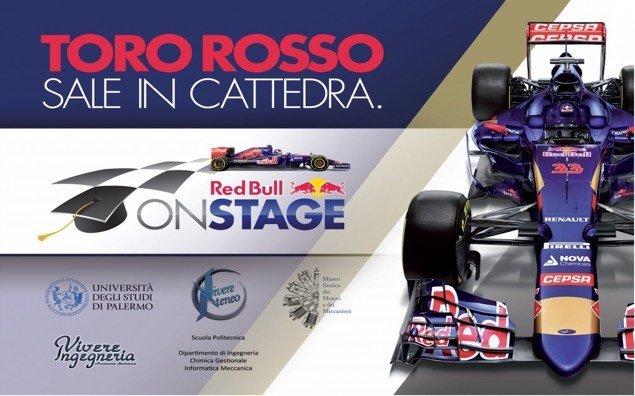 Evento Red Bull