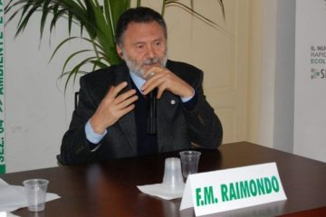 Francesco Maria Raimondo