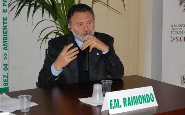 Francesco Maria Raimondo