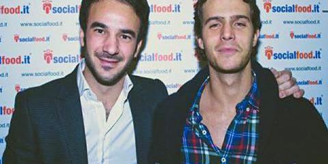 Giovanni Imburgia e Guglielmo Brino