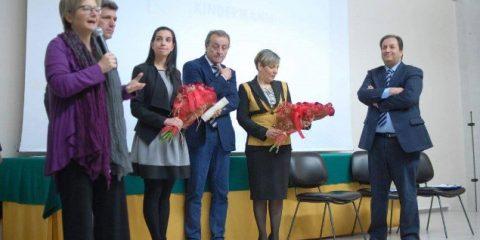 """Giusi Marcellino, laureata a Palermo, ha vinto la borsa di studio """"Simona Genco"""""""