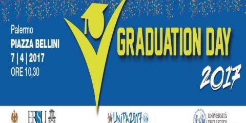 Graduation Day 2017