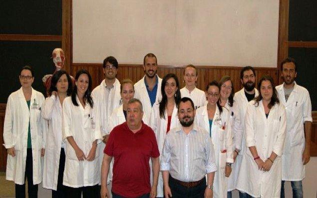 Gruppo di Anatomia