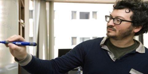 Guido Menzio