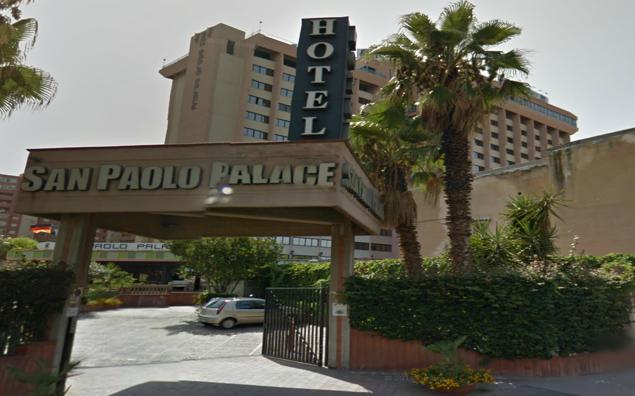 Hotel San Paolo Di Palermo