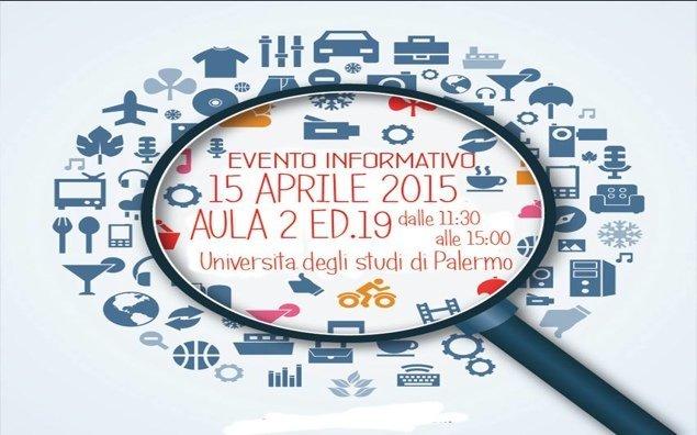 Immagine evento informativo