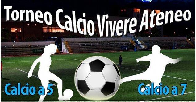 Torneo di Calcio di Vivere Ateneo