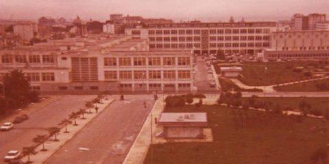 Ingegneria Unipa 1978