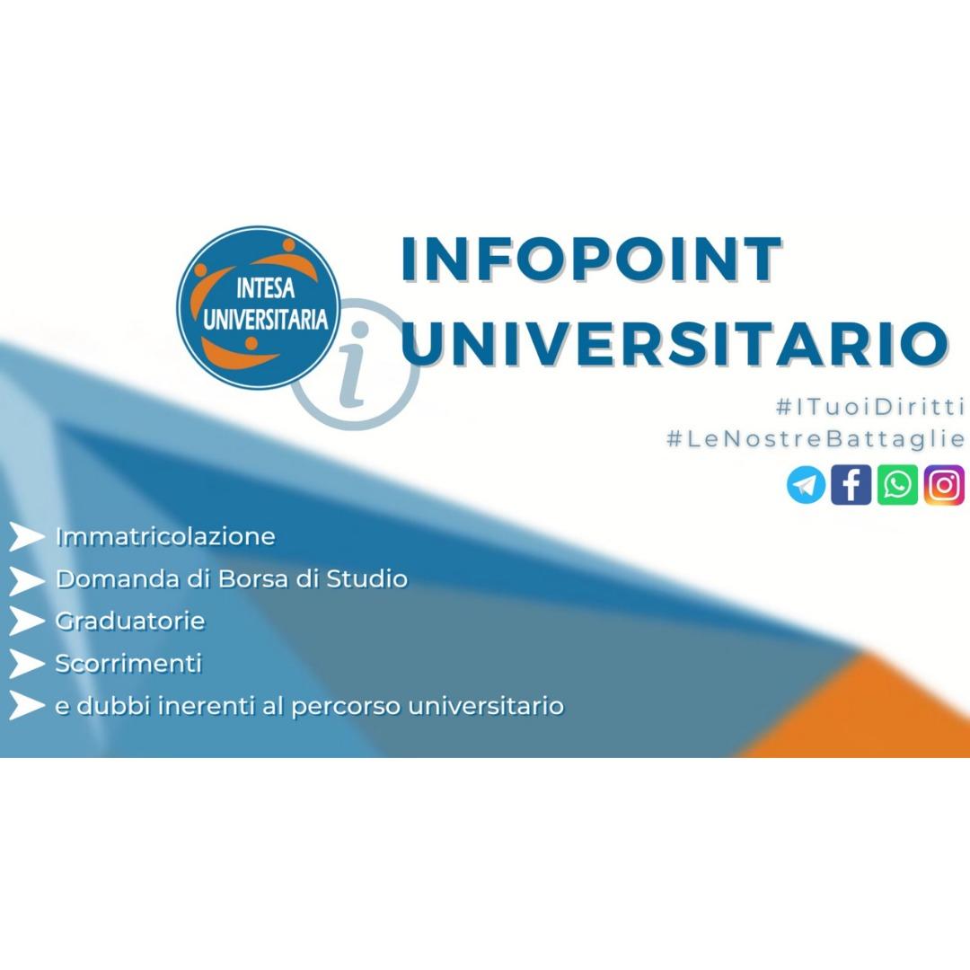 infopoint universitario