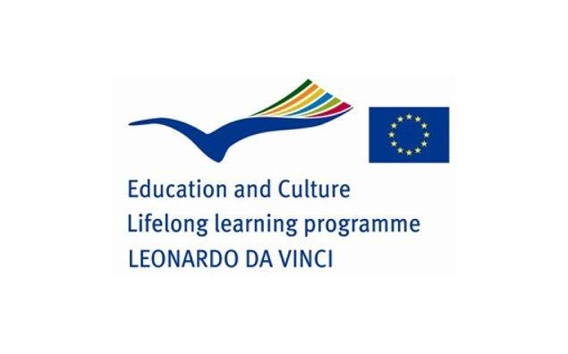 LLP Leonardo da Vinci