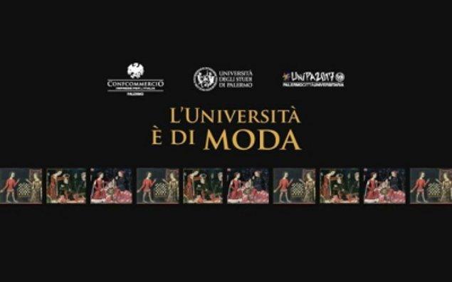 """L'Università è di moda"""