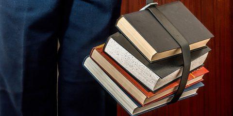 Libri-Esami