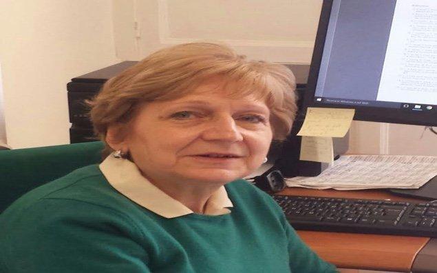 Luisa Di Piazza