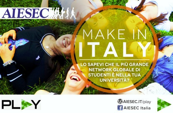 Make in Italy