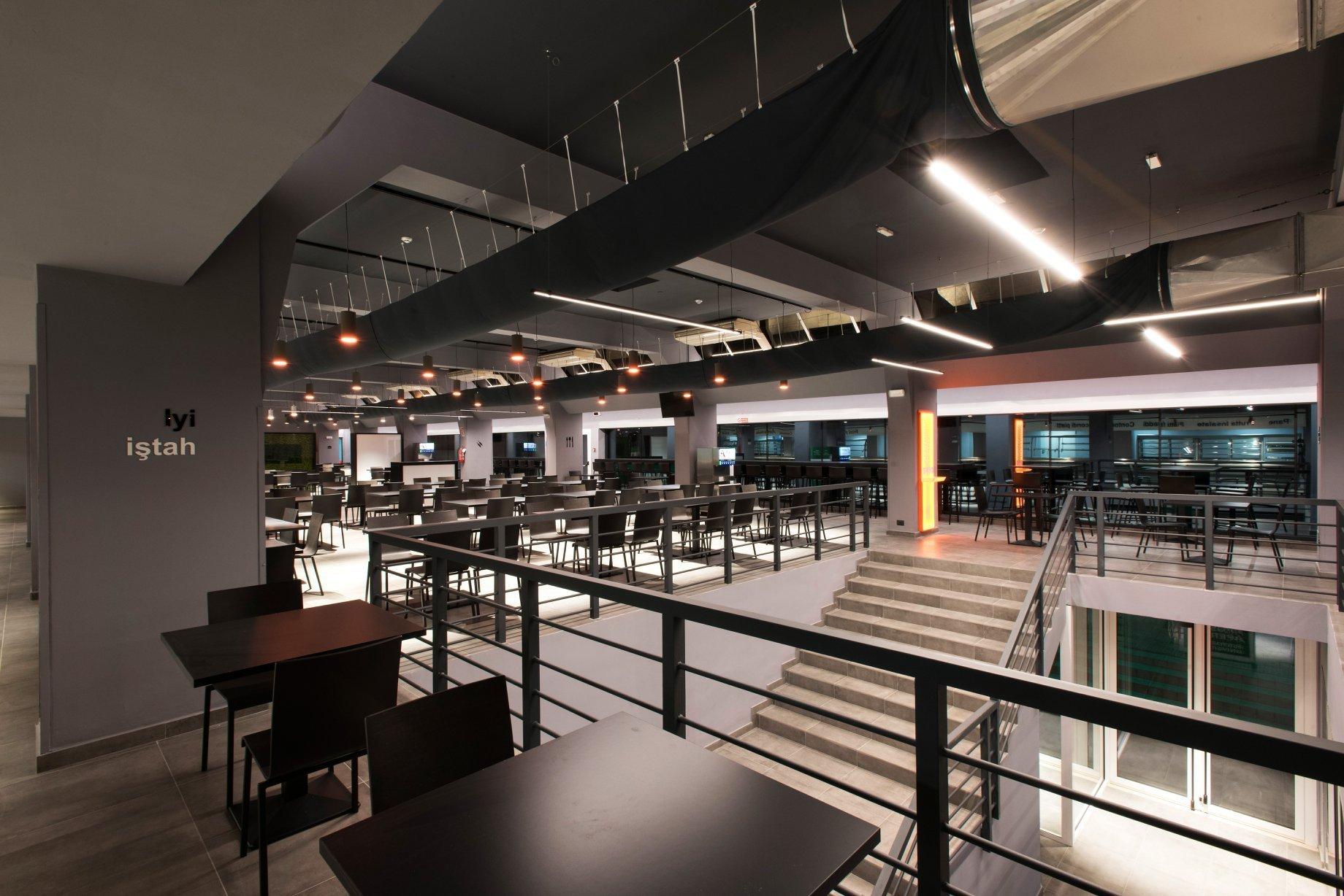 Progetti u e interni u e alberghi e ristoranti disano illuminazione spa
