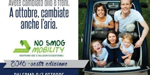 """""""No Smog Mobility"""""""