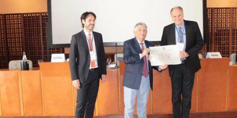 Palermo University Prize a George A. Ekama