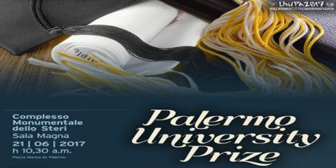 Palermo University Prize ad Abdo Romanos Jurjus
