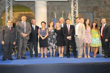 Premi laurea 2015