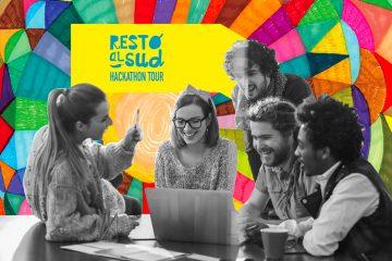 Resto-al-sud-hackathon tour